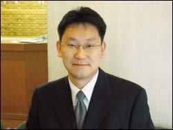 사법연수생 곽상언씨와 결혼 앞둔 노무현 대통령 당선자 딸 정연씨