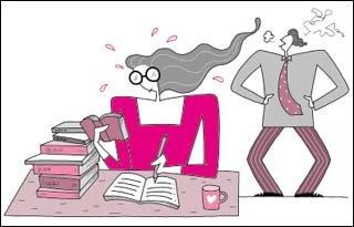 학력 차이로 인해 갈등 겪는 부부들 & 해법찾기