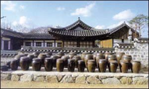 서울 남산 한옥마을 외