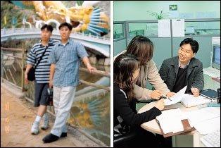 '사랑의 학원강사'고(故) 조진만씨 동생이 교육사업 뛰어든 이유