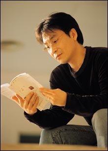 2002년 문학동네 소설상 수상자 이해경의 늦깎이 등단 이야기