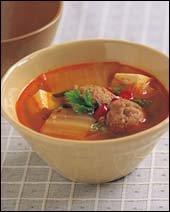 된장찌개 & 김치찌개 제맛 살리는 특급 노하우