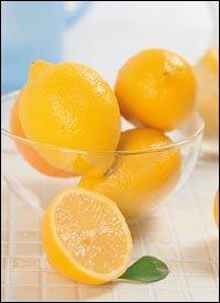 레몬의'똑'소리나는 활용법