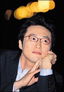 오는 4월 아빠 되는 영화배우 박신양 독점 인터뷰