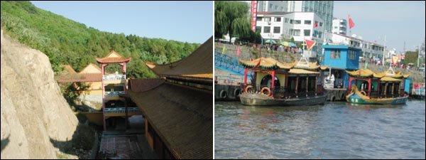딸과 함께 중국에 머물고 있는 작가 김인숙이 직접 쓴'중국 생활'