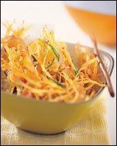 보슬보슬 쌀가루로 만든 영양 간식
