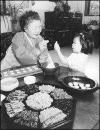 할머니 육아의 문제점 '똑똑'대처 요령