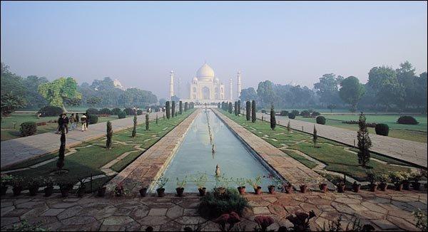 '믿을 수 없이 놀라운 나라'인도