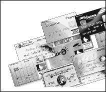 신용카드 안전하게 지키는 5가지 방법