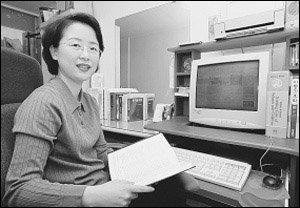 '행복한 아토피 세상'운영자 장은영 주부