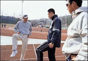 국가대표 코치돼 육상계로 돌아온 '아시아 스프린터' 장재근