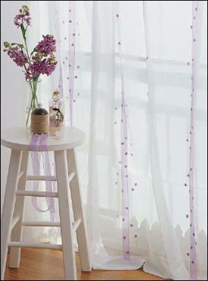 봄을 부르는 로맨틱 소품 DIY
