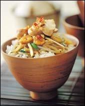 늘 먹는 밥, 색다르게 즐기기 Oriental Rice Food