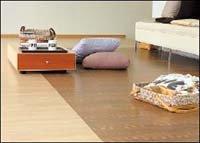 인테리어 자재시장 가이드 - 벽지 & 바닥재