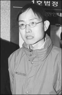 8년 만에 무죄확정 판결받은 '치과의사 모녀 살인사건' 이도행씨의 눈물