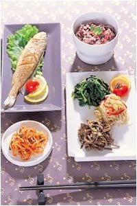 포만감은 Up↑ 칼로리는 Down↓우리 몸에 딱 맞는 쌀 다이어트