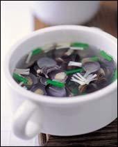 국물맛 끝내주는 싱싱 해물탕