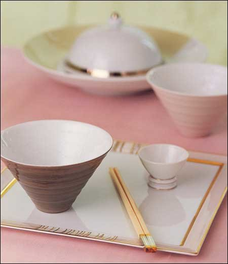 명품 그릇 컬렉션