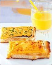 뼈로 가는 우유& 치즈 요리