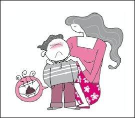 [내과] 남편이 매일같이 피곤하대요