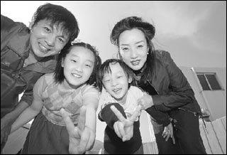 열살 나이 차이 극복하고 친구처럼 살아가는 윤철형·김선영 부부