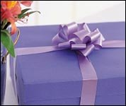 감동을 부르는 선물포장 가이드북