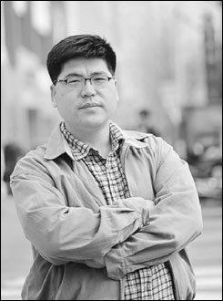 의문사 진상규명위원회 조사관 고상만씨의 '인권 운동 그 뒷이야기'