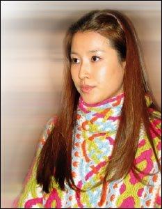 공개 연인 선언했던 윤다훈 이태란 열애 6개월 만에 결별한 속사정