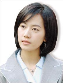 드라마 '위풍당당 그녀'의 두 주인공 배두나 VS 김유미 스타일 보고서