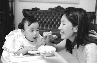 우리 아기 설사와 변비 확실히 잠재울 수는 없을까?