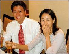 소속사 대표와 올 가을 결혼하는 영화배우 신은경