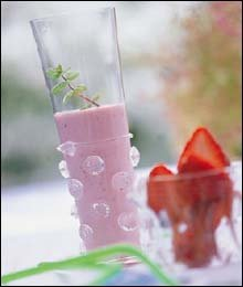 Summer Drink & Cocktail