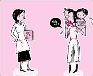 엄마들이 소아정신과 전문의에게 가장 많이 묻는 육아 고민 Q &A