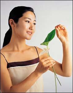 피부 노화를 막아주는 스킨 케어 3단계