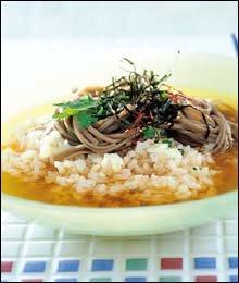 찬밥으로 만든 별미 8