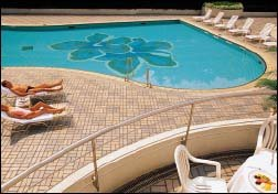 편안하고 여유있게∼ 특급호텔에서 즐기는 여름 휴가