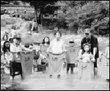 우리 아이의 소중한 추억을 위한 여름방학 캠프 총집합