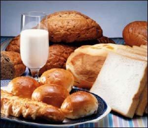 알쏭달쏭 우유 상식 Q&A ·우유와 궁합이 맞는 식품