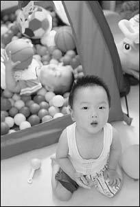 생후 5개월 만에 소아뇌성마비 1급 판정받은 쌍둥이 형제의 딱한 사연