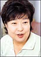 '달려라 울엄마'에서 갈래머리 여고생으로 변신한 서승현 김영애 이보희