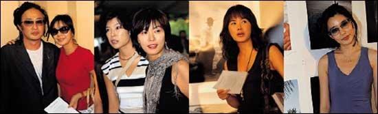 20년간 찍은 연예인 사진, 작품집으로 펴낸 김중만이 털어 놓은 '톱스타들과의 촬영 뒷얘기 &  드라마 같은 인생'
