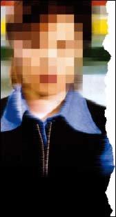 3년 동안 한 남자에게 폭행 당해왔다는 개그우먼 L씨 사건 밀착 취재