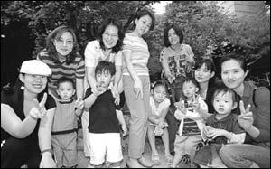 '부자 엄마'를 꿈꾼다! 재테크에 관심 있는 주부들의 모임 '재테크맘'
