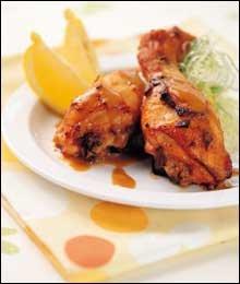 다이어트에 좋은 저칼로리 닭요리