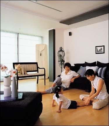 개그맨 표인봉의 '행복한 집구경'