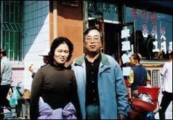 고생 끝에 낙이 오자 홀연히 세상 뜬 아내를 향한 김용석 청와대 비서관의 눈물 젖은 사부곡
