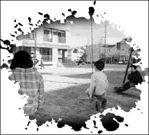 생활고 비관하다 아이 셋과 함께 투신자살한 엄마의 눈물 사연