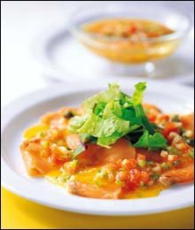 냉동 재료를 활용한 시푸드 요리