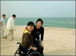 김송이 처음 털어놓은 그간의 마음고생&감동 사랑
