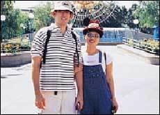 미국인 남편에게 한국말 가르치며 겪은 '엽기 체험'책으로 펴낸 재미교포 니나